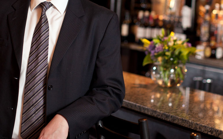 GAAP Blog | 5 Mistakes your NEW Restaurant Managers are